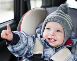 Возите детей в машине? Вы обязаны это знать! Возможно, это спасет ваши жизни.