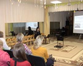 В образовательных учреждениях Новосибирской области прошли родительские собрания «Безопасность детей – забота родителей»