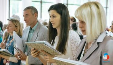 «ЗДОРОВАЯ НАЦИЯ» приняла участие в  Экофоруме Российского движения школьников