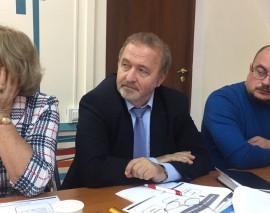 Заседание Рабочей группы по формированию культуры безопасности и здорового образа жизни