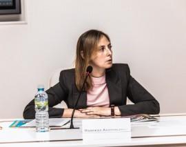 Межведомственное совещание по вопросам взаимодействия министерств, ведомств и общественных организаций в развитии системы профилактики детского дорожно-транспортного травматизма