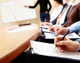 Окончание записи на обучение по программе повышения квалификации.
