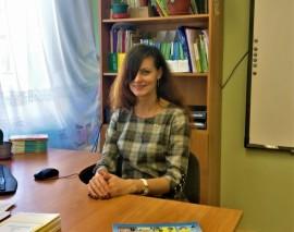Анастасия ГОНЧАРОВА из Санкт-Петербурга – победитель конкурса видеороликов «Путешествие на зелёный свет»