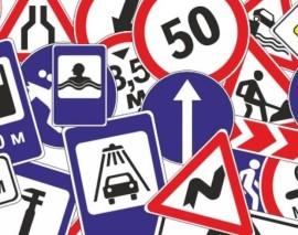 Интересные факты о безопасности на дорогах