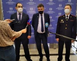 Новосибирская область присоединилась к всероссийской олимпиаде школьников «Безопасные дороги»