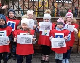 Дети и родители Дона принимают участие во всероссийском конкурсе «Безопасность на дорогах – общая забота»