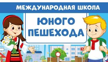 Просветительская деятельность ОДМОО «ЗДОРОВАЯ НАЦИЯ» по правилам дорожного движения выходит на международный уровень!